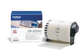 BROTHER DK-22243 - originál
