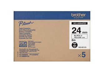 BROTHER HG-651