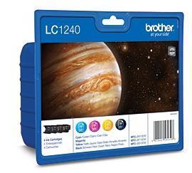BROTHER LC-1240 VALBP - originál