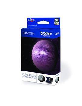 BROTHER LC-1220BK - originál
