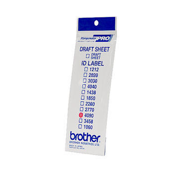 BROTHER ID-4090