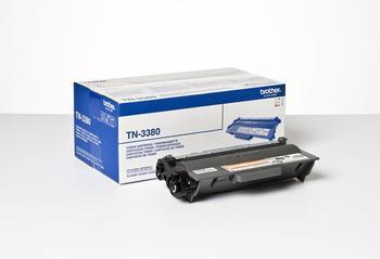 BROTHER TN-3380 - originál