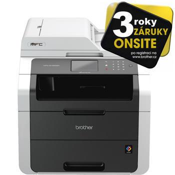 BROTHER MFC-9140CDN + papíry Xerox Premier - 1