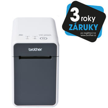 BROTHER TD-2020 - 1