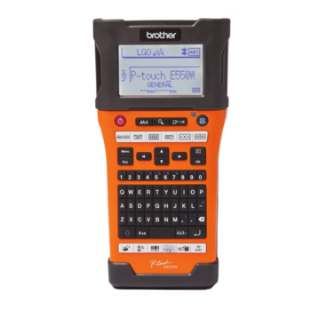 BROTHER PT-E550WVP - 1
