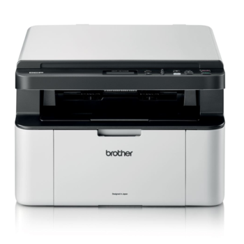 BROTHER DCP-1610WE - 1