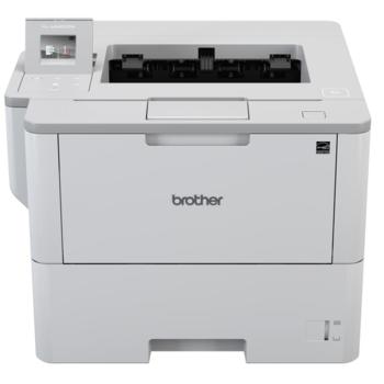 BROTHER HL-L6400DW + bunda Powder - 1