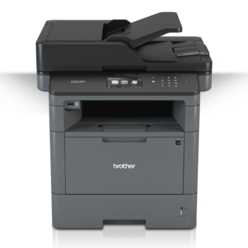 BROTHER DCP-L5500DN - 1