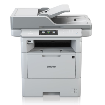 BROTHER DCP-L6600DW - 1