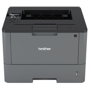 BROTHER HL-L5100DN - 1