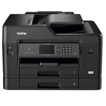 BROTHER MFC-J3930DW + Power Banka 10000 - 1