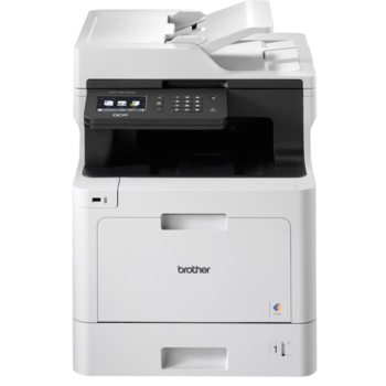 BROTHER DCP-L8410CDW - 1