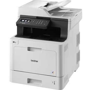 BROTHER DCP-L8410CDW + kamera ZDARMA - 1