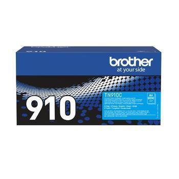 BROTHER TN-910C - originál