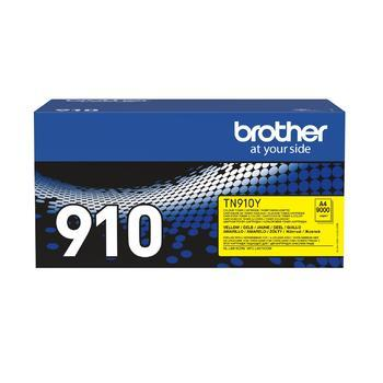 BROTHER TN-910Y - originál