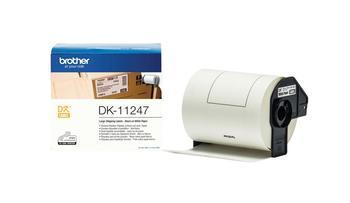 BROTHER DK-11247 - originál