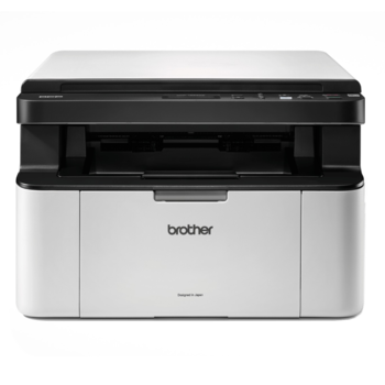 BROTHER DCP-1623WE + bluetooth reproduktor - 1