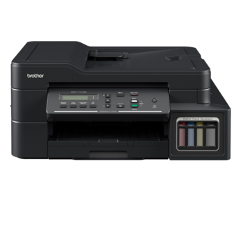 BROTHER DCP-T710W + Power Banka 8000 - 1