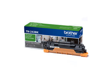 BROTHER TN-243BK - originál