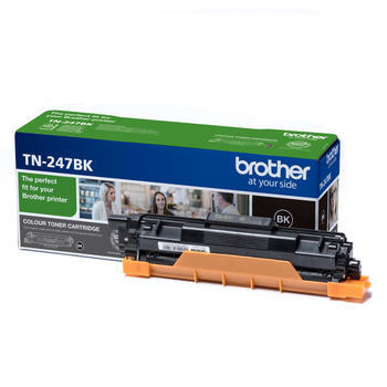 BROTHER TN-247BK - originál