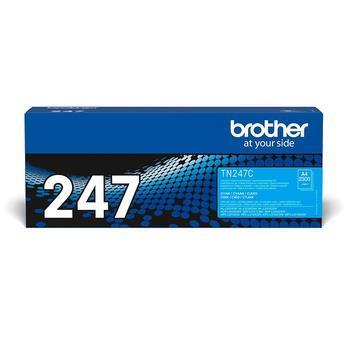 BROTHER TN-247C - originál