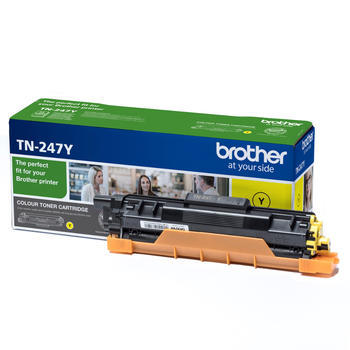 BROTHER TN-247Y - originál
