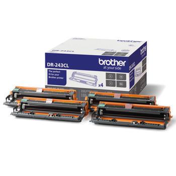 BROTHER DR-243CL - originál