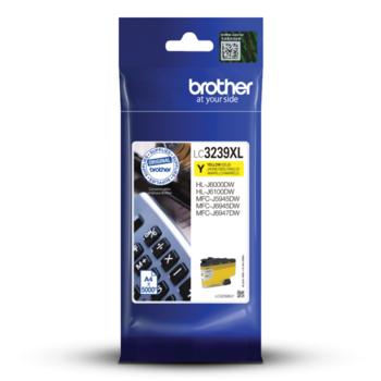 BROTHER LC-3239XLY - originál