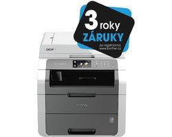 BROTHER DCP-9020CDW + papíry Xerox Premier
