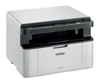 BROTHER DCP-1610WE - 2
