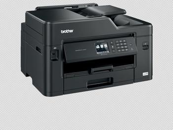 BROTHER MFC-J2330DW + Power Banka 8000 - 2