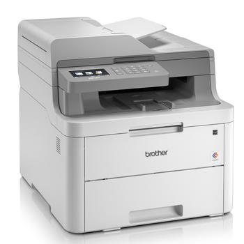 BROTHER DCP-L3550CDW + Power Banka - 2