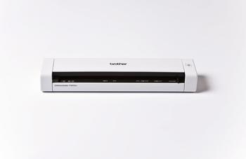 BROTHER Mobilní skener DS-720D - 2