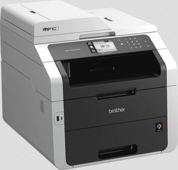 BROTHER MFC-9340CDW + papíry Xerox Premier - 2