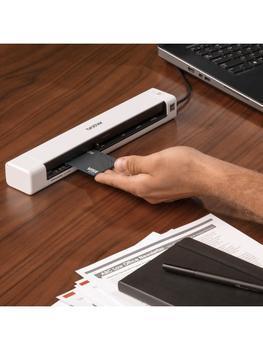 BROTHER Mobilní skener DS-640 - 2