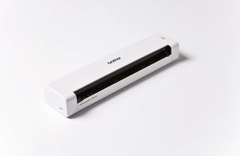 BROTHER Mobilní skener DS-720D - 3