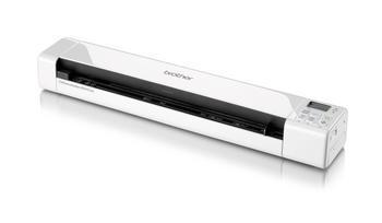 BROTHER Mobilní skener DS-820W - 3