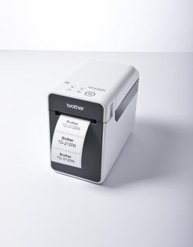 BROTHER TD-2120N + Power Banka 10000 - 3