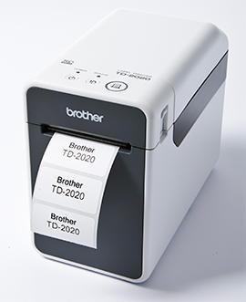 BROTHER TD-2020 - 3