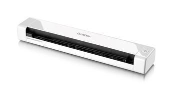 BROTHER Mobilní skener DS-620 - 4