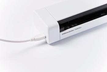 BROTHER Mobilní skener DS-720D - 4