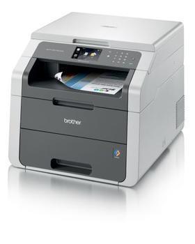 BROTHER DCP-9015CDW + papíry Xerox Premier  - 4