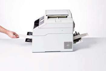 BROTHER MFC-9340CDW + papíry Xerox Premier - 4
