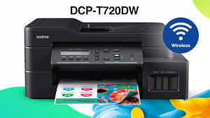 BROTHER DCP-T720DW - 4