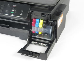 BROTHER DCP-T700W + Power Banka 5000 - 4