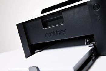 BROTHER HL-1112E - 5