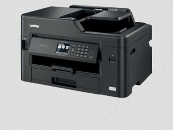 BROTHER MFC-J2330DW + Power Banka 8000 - 5