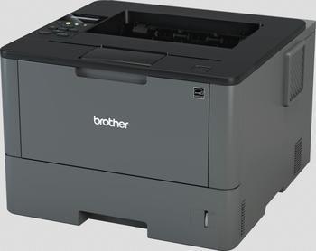 BROTHER HL-L5200DW + bunda Powder - 5