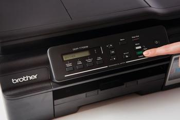 BROTHER DCP-T700W + Power Banka 5000 - 5