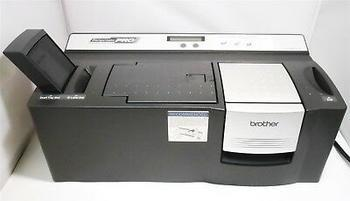 BROTHER SC-2000 - 5